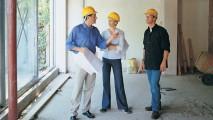 Комплектация объектов строительства жилого фонда