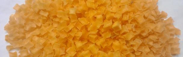Картофель сушеный — кубик